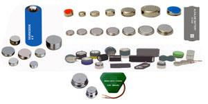 Knappceller - Batteriforeningen