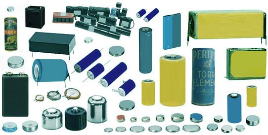 Batteriföreningen